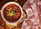 chili, quick meals,