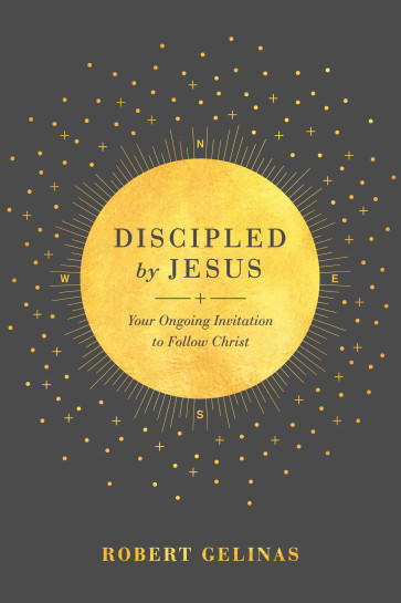 """Discipled by Jesus"" Book Review"