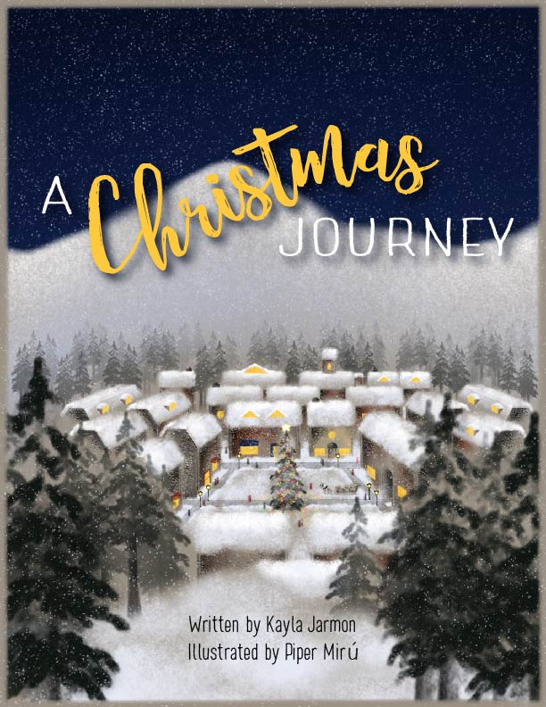 """""""A Christmas Journey"""" book review"""