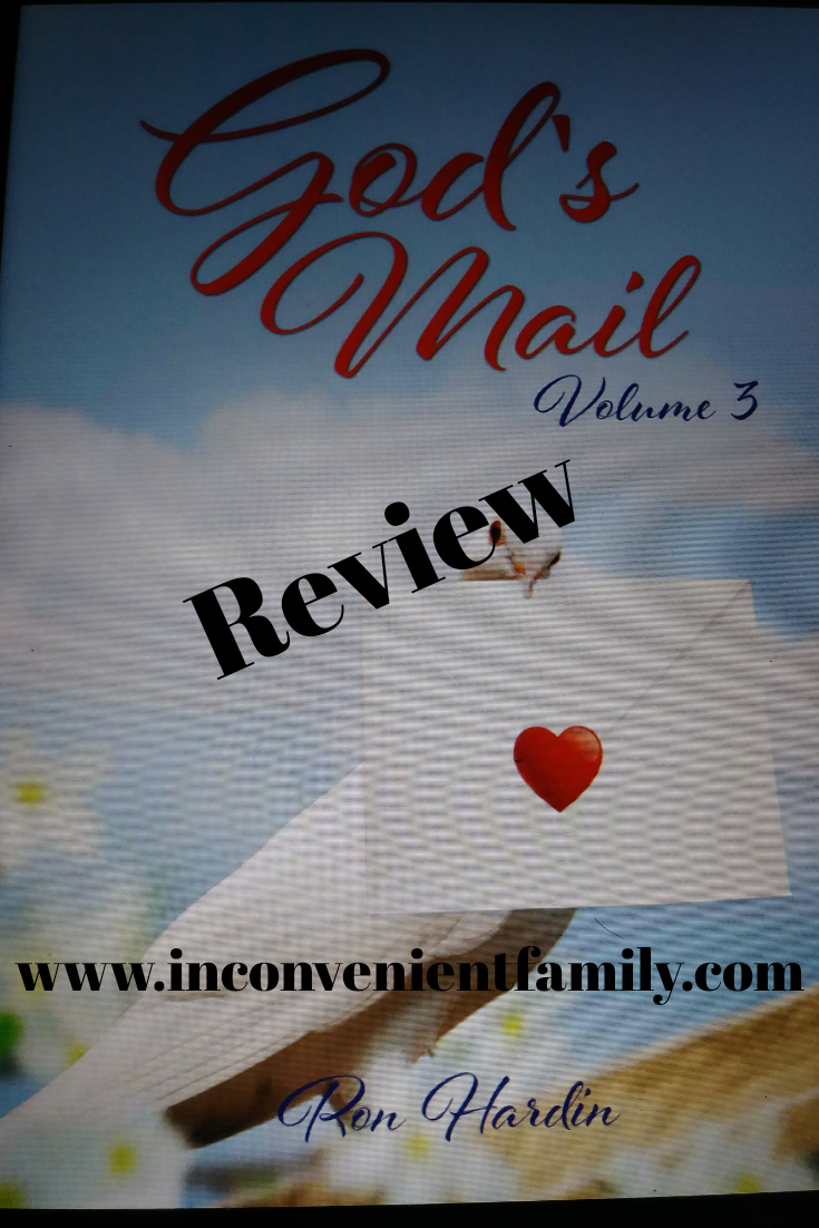 """God's Mail"" book review"