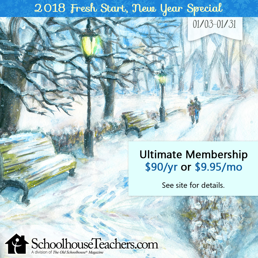 A Review of SchoolhouseTeachers.com Yearly Membership