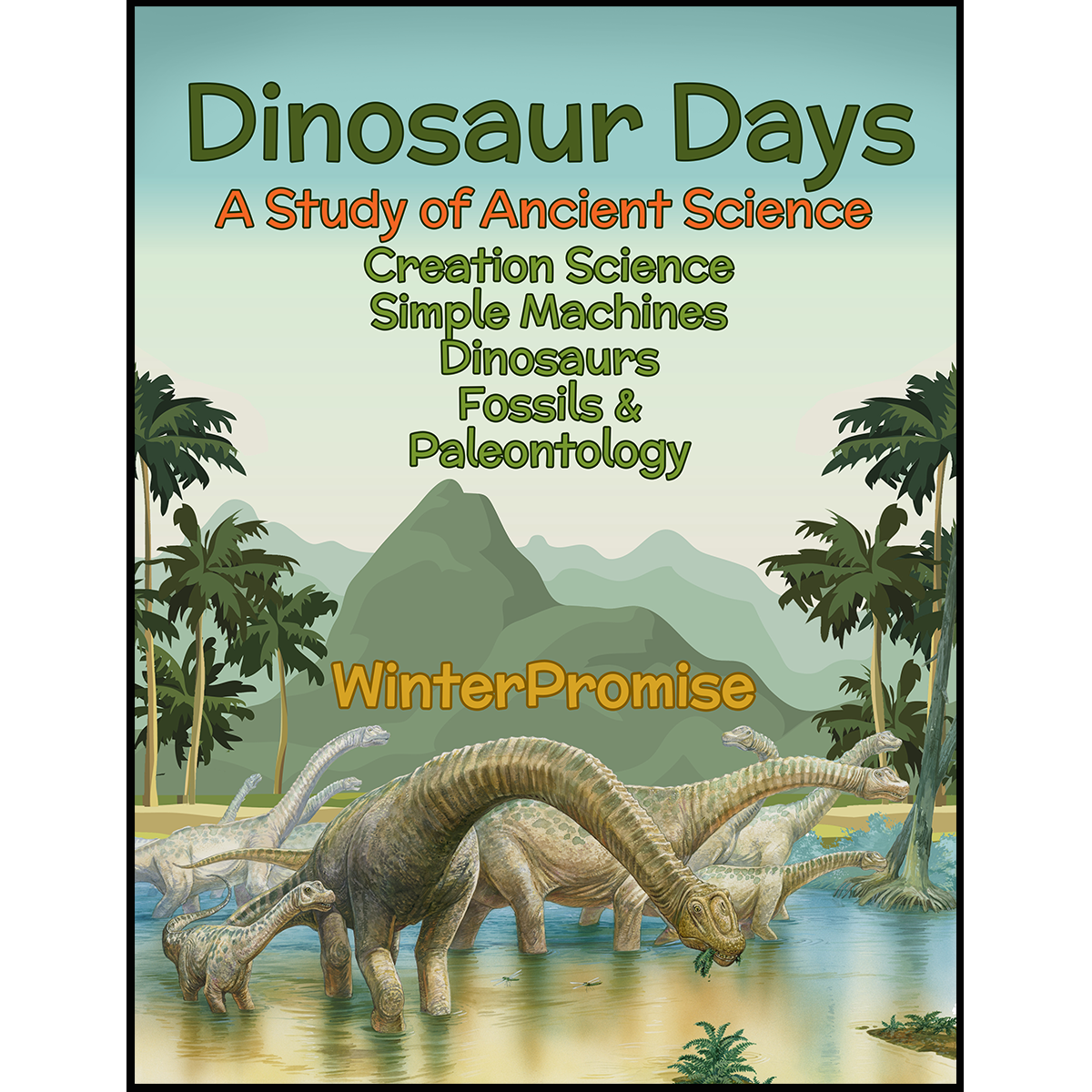 Dinosaur Days Review
