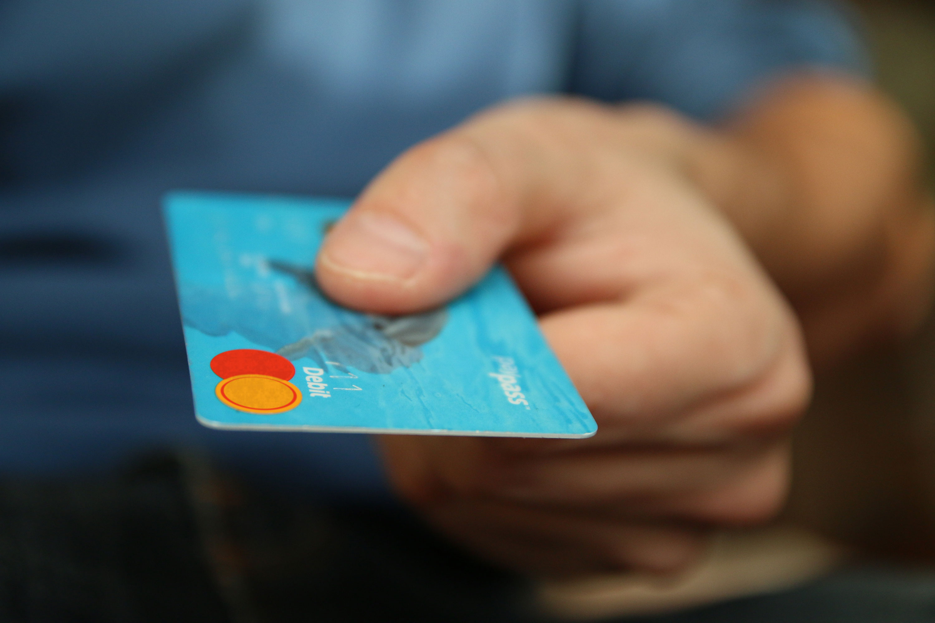 5 Things We Do to Stay Out of Debt