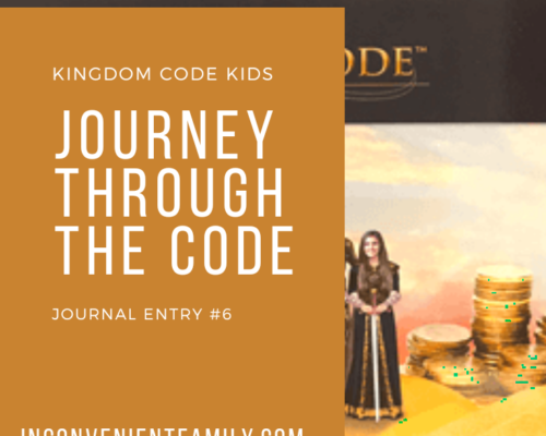 ADVERTISING Journey Through the Code, Entry #6
