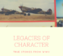 "Character Training with ""Legacies of Character"" Review"
