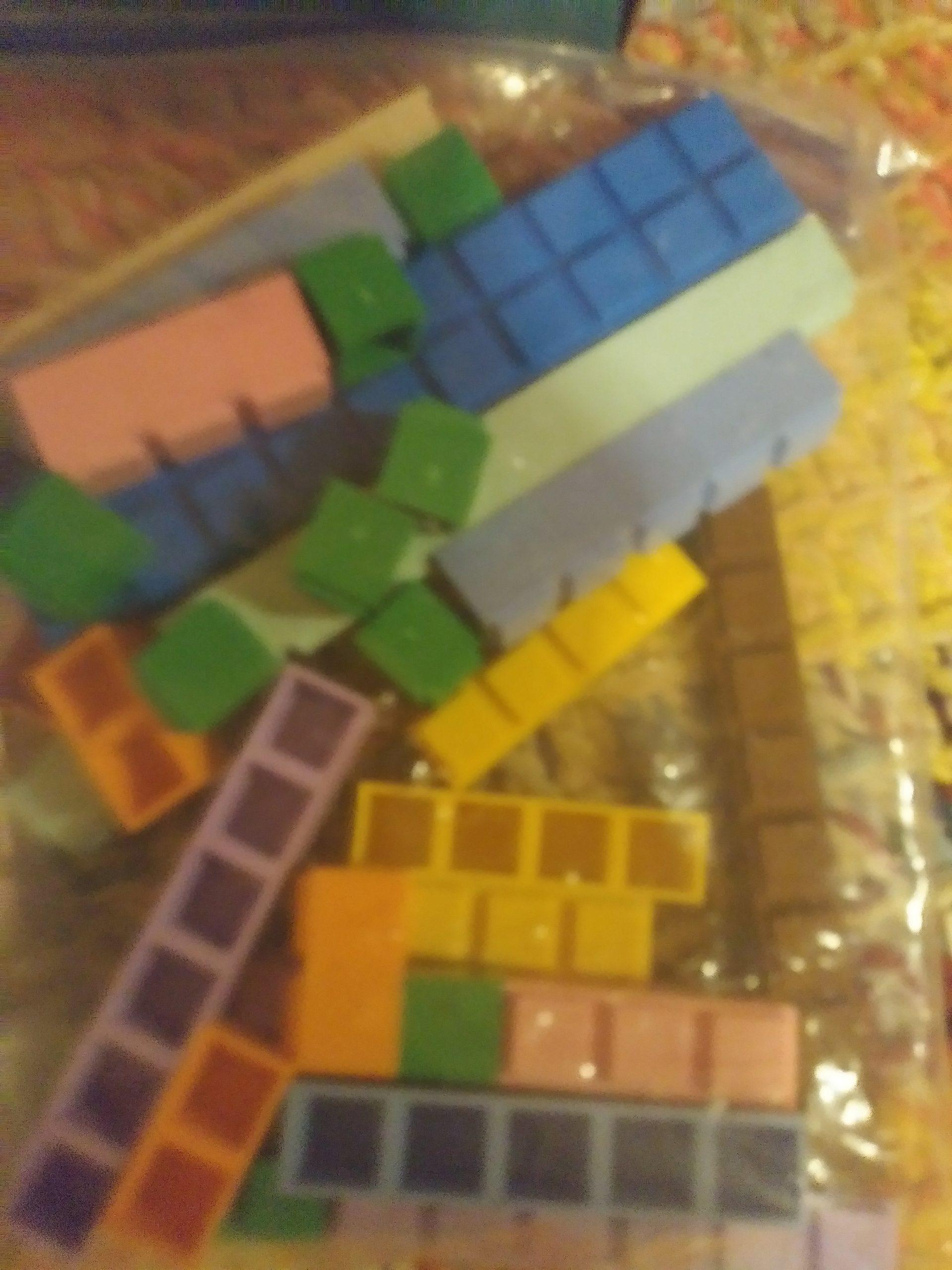 Math blocks